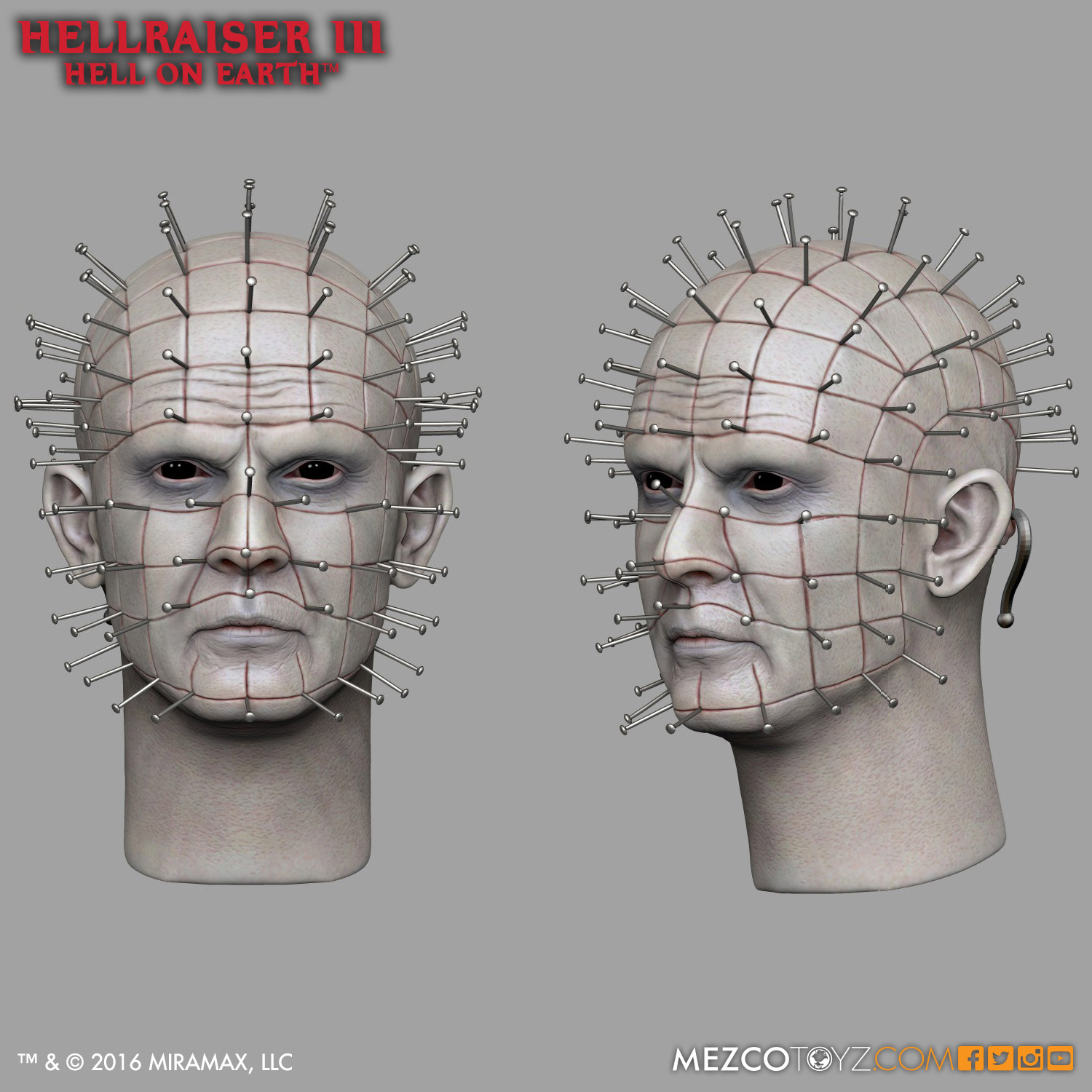 Hellraiser III: Hell on Earth 12
