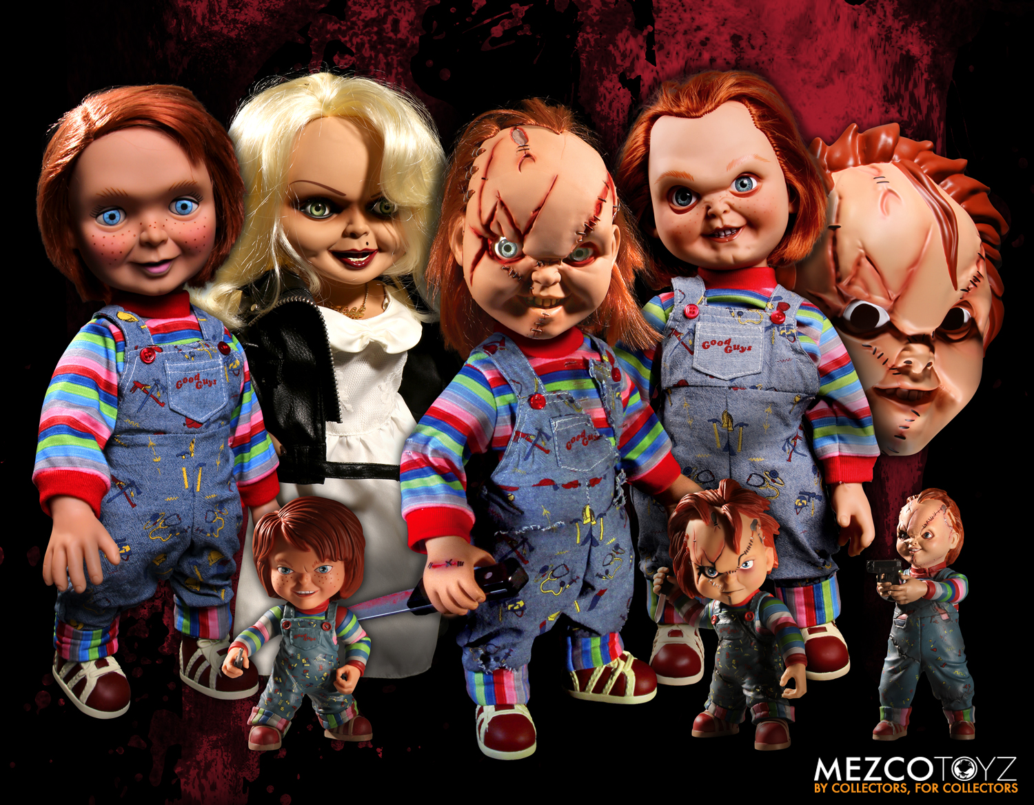 The Creative Mind Behind The Killer Doll Don Mancini Interview