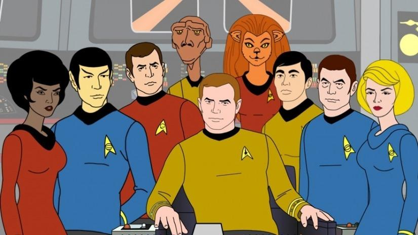 star-trek-animated-series-nickelodeon